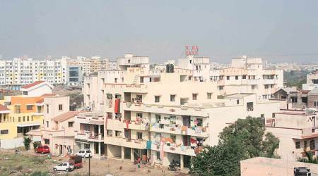 No slowdown in Pimpri-Chinchwad, PCMC collects record revenue from building permissions