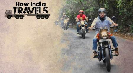How India Travels: Royal Enfield Thunderbird 350X is unabashedly hipster and more than a reskin of its cruisercousin