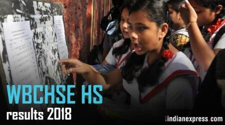 WBCHSE HS results 2018 likely by June 10
