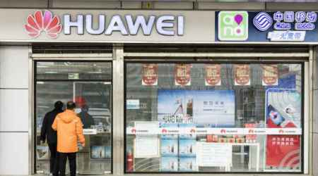 Huawei to be probed by FBI for possible Iranviolations