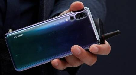 Huawei's next flagship might ditch the notch for a hole in the display: Report