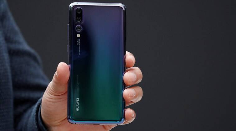 Huawei P20 Pro, P20 Lite to launch in India today: Expected price, specifications, andfeatures