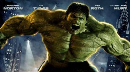 Road to Avengers Infinity War   The best and worst of The IncredibleHulk