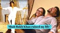 Here's how SHAH RUKH KHAN ruined this Mumbai girl's life... (it's cute, btw)