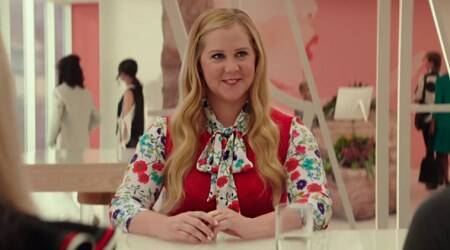 i feel pretty reviews amy schumer