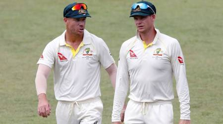 David Warner, Steve Smith runs cold comfort for Tim Paine's Australia