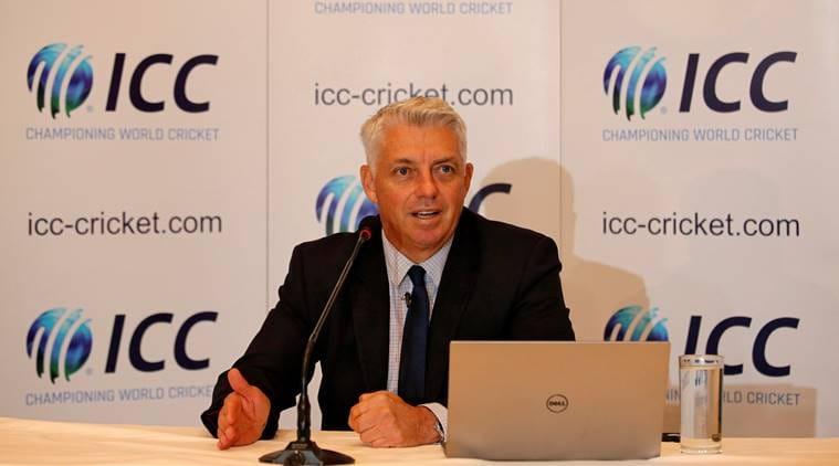 icc cricket schedule