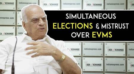S K Mendiratta, Ex-legal Advisor Of The Election Commission On Simultaneous Elections & Mistrusts Over EVMs
