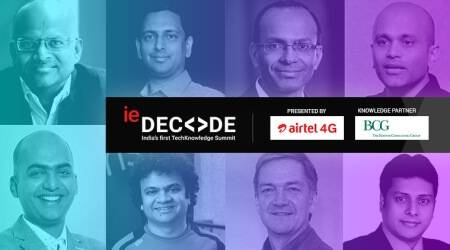 From driverless cars to smart speakers, ieDecode demystifies new technology