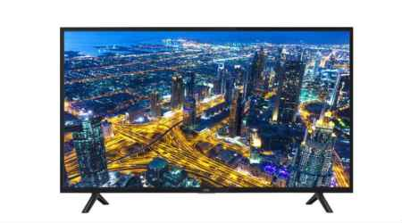 TCL launches iFFalcon Smart TV series at starting price of Rs 13,999: Here are thedetails