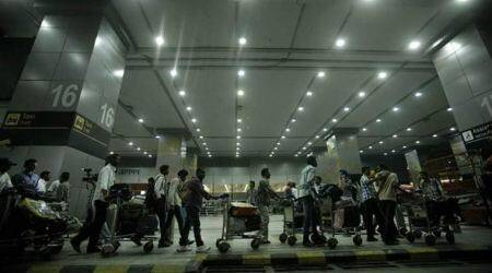 New Delhi's Indira Gandhi International Airport now among top 20 busiest globally