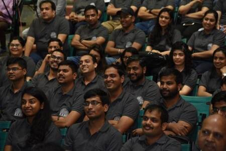 IIM-Ahmedabad welcomes 13th Post Graduate batch for executives programme