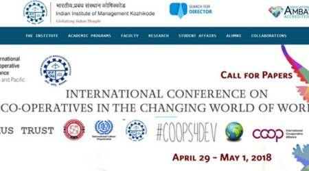 IIM Kozhikode to host 'Coopathon' from Apr29