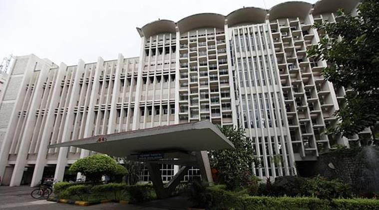 IIT-Bombay earns highest for patents