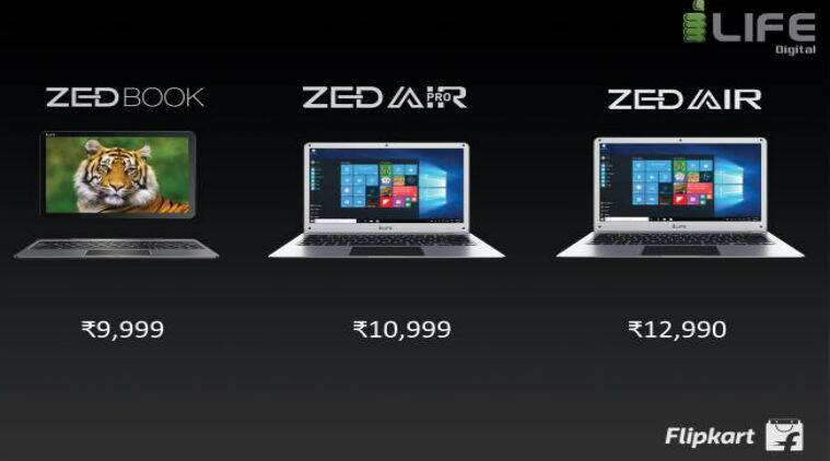 I-Life's 'Zed' series offers Windows 10 PCs for just Rs 10,000