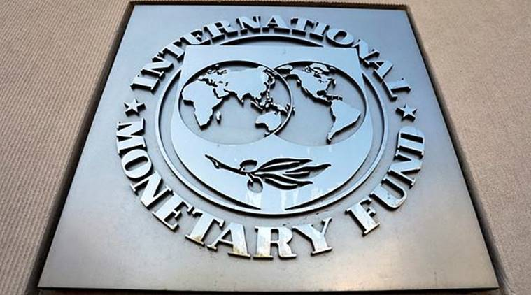 Flexible intellectual property will help China to diffuse trade tensions: IMF