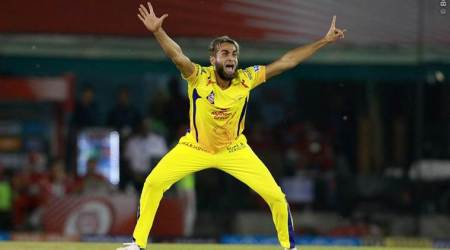 IPL 2018, SRH vs CSK: Imran Tahir ruled out due to illness