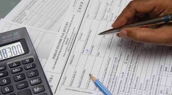income tax return, income tax return filing, income tax return demonetisation, demonetisation, taxpayers, Tax filing in 2017, income tax return noteban, indian express news