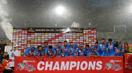 After Pakistan objection, Asia Cup shifted from India to the UAE