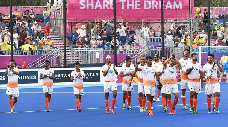 Commonwealth games, CWG 2018, Hockey India, Indian hockey team, sports news, hockey, Indian Express