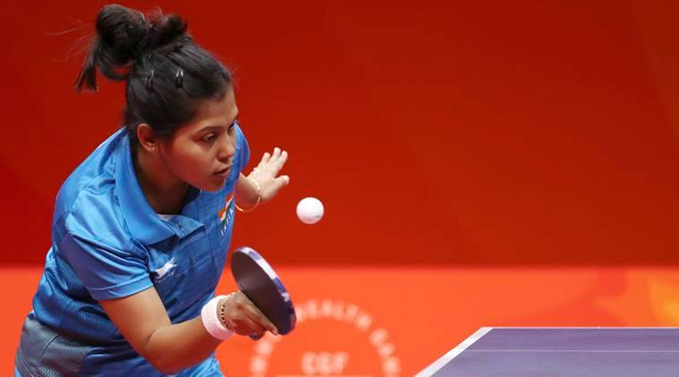 India table tennis final live