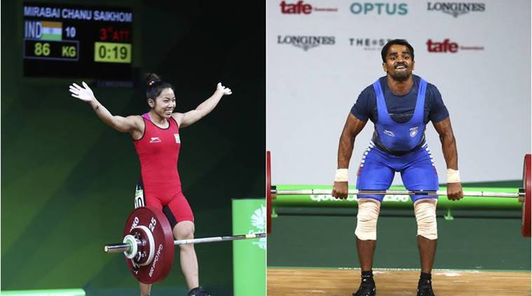 Chanu clinches gold, India win third medal