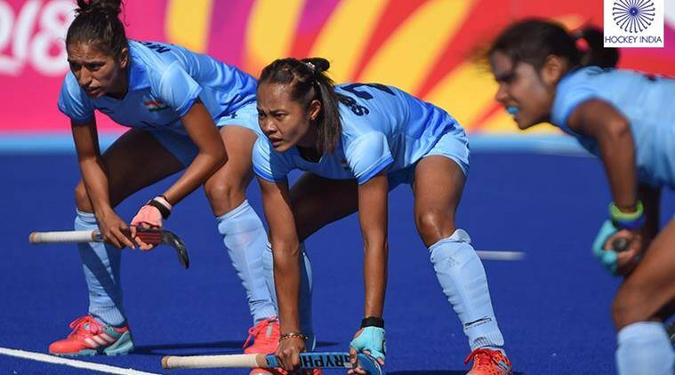 CWG 2018: India's women's TT team clinches maiden Gold