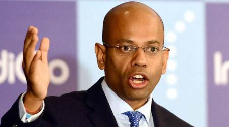 IndiGo president Aditya Ghosh to exit airline on July 31