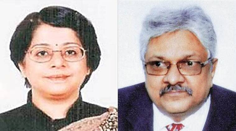indu malhotra, woman supreme court judge, first female sc judge, k m joseph, chief justice of india dipak misra, collegium recommendation, supreme court, dipak misra, collegium system