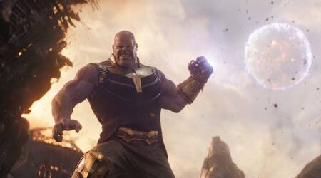Avengers Infinity War: Who is Thanos?