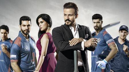 Richa Chadha and Vivek Oberoi's Inside Edge renewed for Season 2, watch video