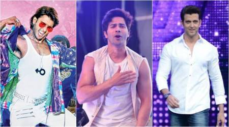 IPL 2018 opening ceremony: Ranveer Singh backs out, Varun Dhawan and Hrithik Roshan all set to rock the show