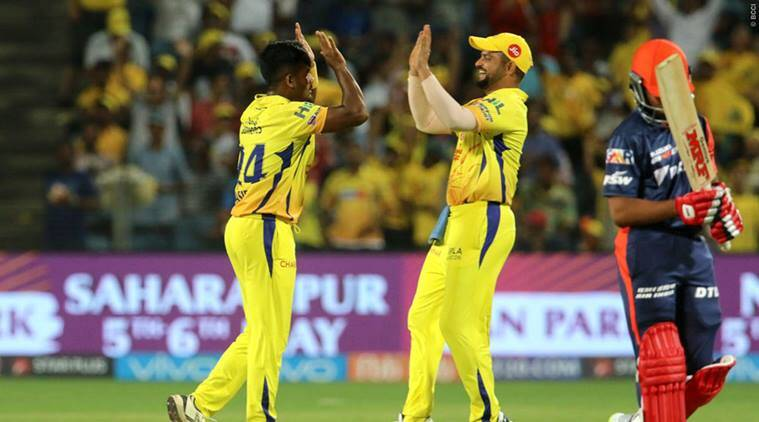IPL Live Streaming DD vs CSK: When and where to watch DD vs CSK IPL Match
