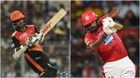 IPL 2018 Live Score KXIP vs SRH Live Streaming: Kings XI opt to bat first against Sunrisers Hyderabad