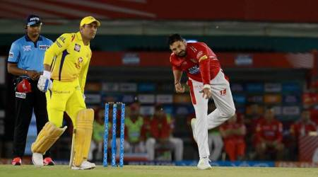 IPL 2018 KXIP vs CSK Highlights: MS Dhoni fails to take CSK over the line
