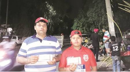IPL 2018, KXIP vs CSK: Had IPL tickets, but were not allowed to enter stadium, say spectators