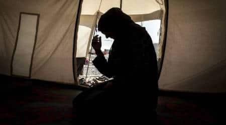 Amnesty: Women, children linked to IS suffer abuses inIraq