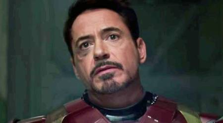 Avengers Infinity War actor Robert Downey Jr spoke about his battle with addiction at the film's premiere