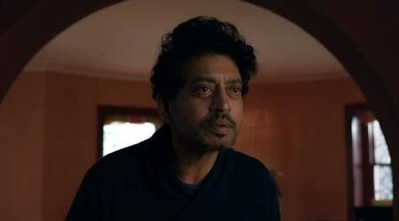 Puzzle trailer: Irrfan Khan plays the philosophical puzzle solver in this Hollywood film