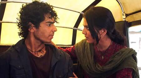 Beyond the Clouds box office prediction: Ishaan Khatter's film expected to earn Rs 50 lakhs on its opening day