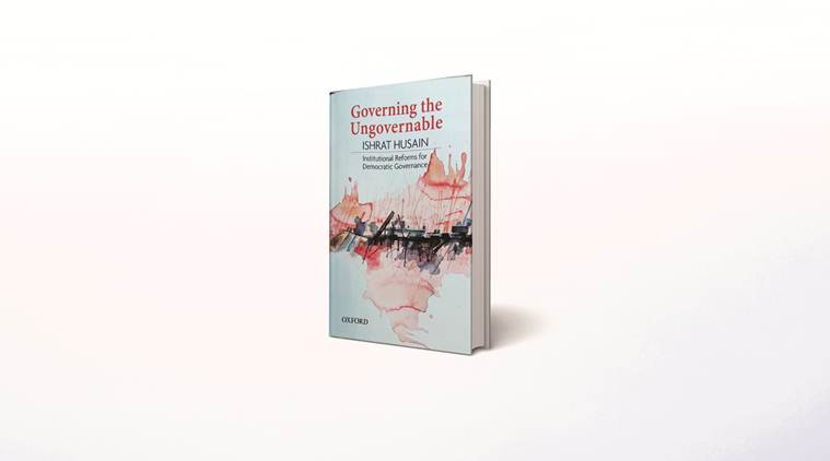 Governing the Ungovernable: Institutional Reforms for Democratic Governance