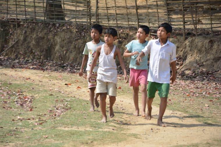 Ishu, Ishu Still, Nation Award Winner, Assamese Film, Best Film