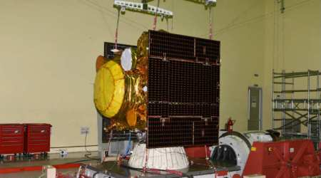 ISRO to launch IRNSS-1I navigation satellite on April 12