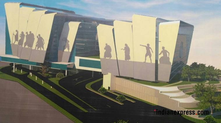 This is how India's first Mumbai-Ahmedabad bullet train terminal will look like