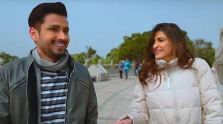 It Happened In Hong Kong review: This Amol Parashar and Aahana Kumra web series is ideal for those short breaks atwork