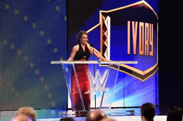 WWE's Hall of Fame