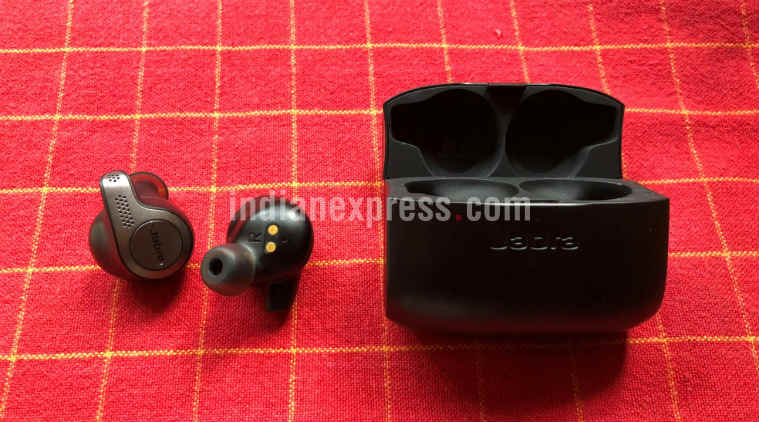Jabra Elite 65t review: Perfect fit with a good audio range