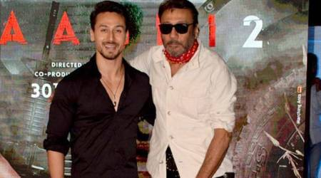 Jackie Shroff on son Tiger's success: I think the nation is giving him so much affection and love