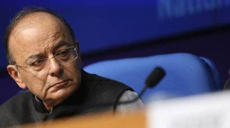 India poised to pip Britain to become 5th largest economy next year : Arun Jaitley