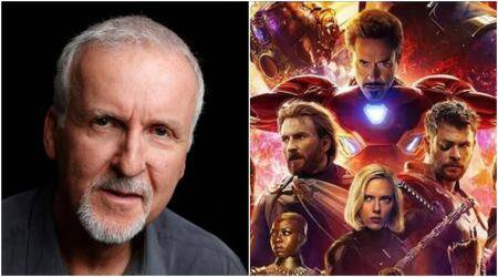 James Cameron has had enough of superhero movies, hopes for 'Avengers fatigue'